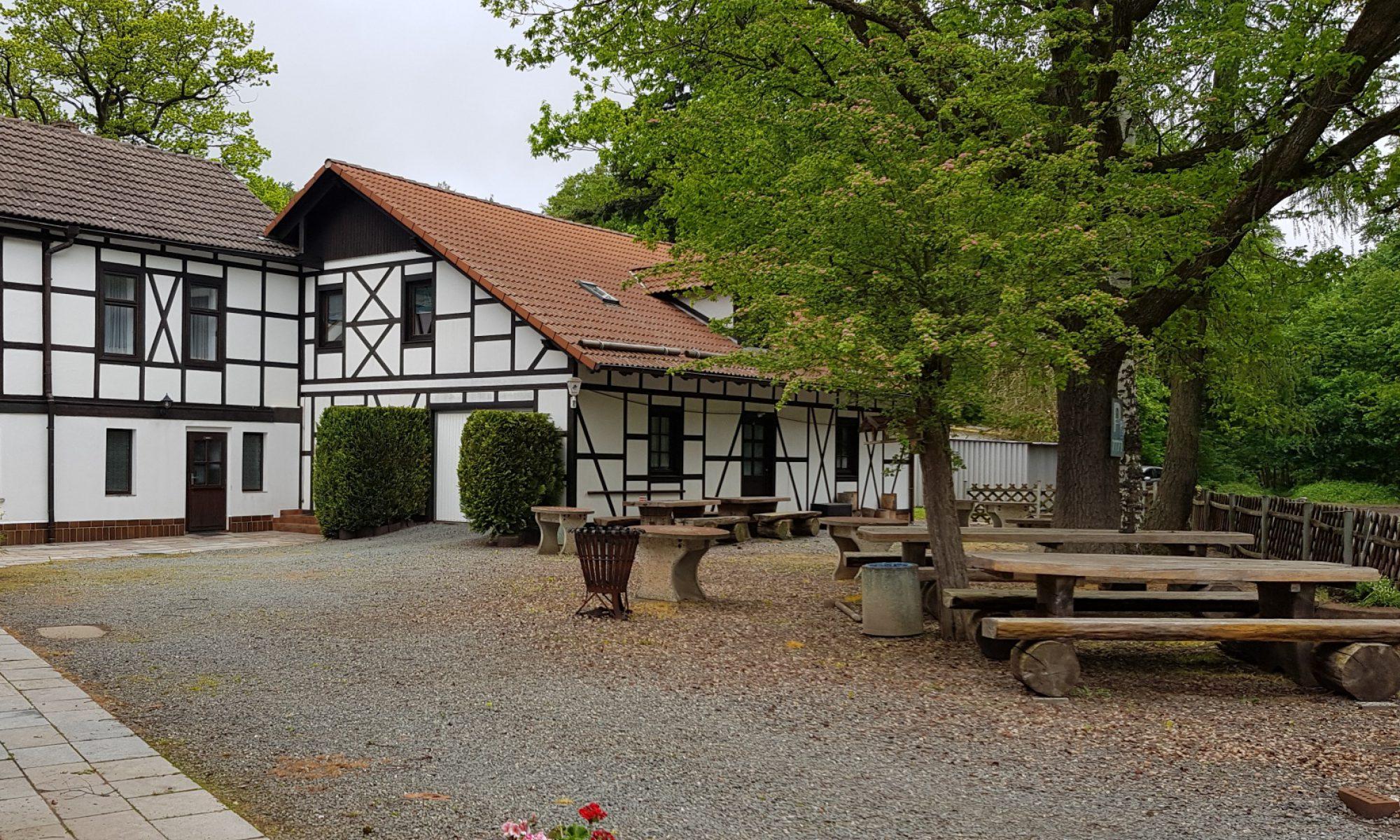 Sternhaus - Harz